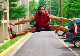 Cynk w diecie sportowca