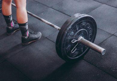 Trening og kosthold