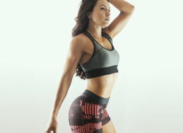 Batony w diecie sportowca
