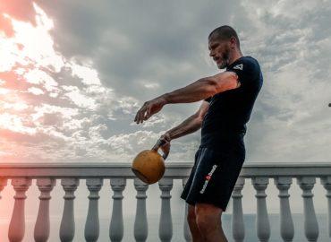 Czy można wzbogacić wodę dla sportowca?