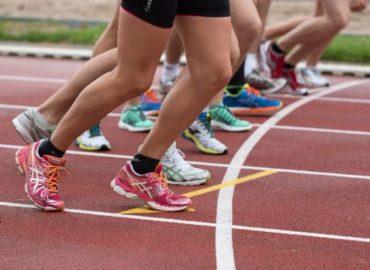 Ważne składniki w diecie sportowców