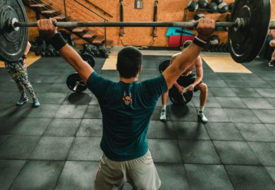 Izotoniki – czy dobre dla sportowca?